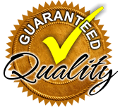 Quality is our number one priority.